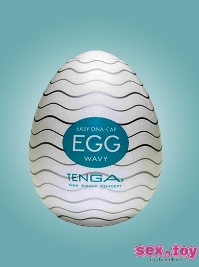 Tenga Easy Beat Egg Masturbator- sextoyinhyderabad.com