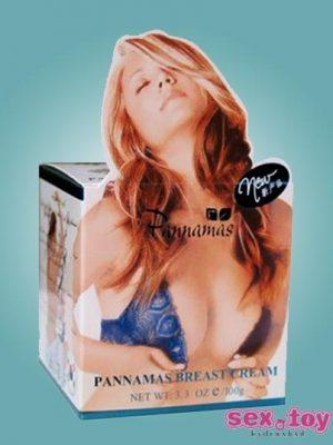 Pannama's Herbal Big-Up Bust Cream - sextoyinhyderabad.com