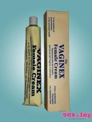 Vaginex Female Cream 30g Made in England - sextoyinhyderabad.com
